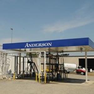 Anderson Oil Co Inc