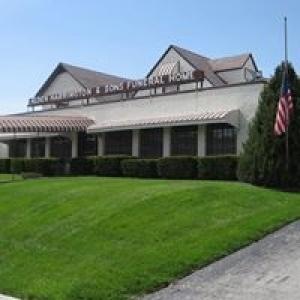 Alden-Harrington Funeral Home