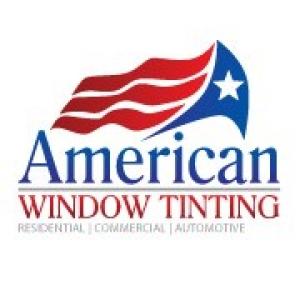 American Window Tinting