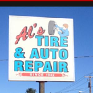 Al's Tire & Auto Repair
