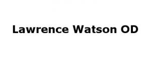 Lawrence Watson OD