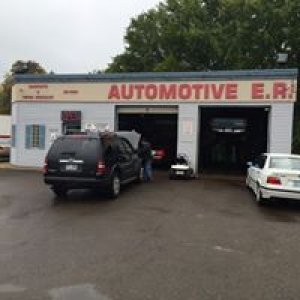Automotive E R Inc