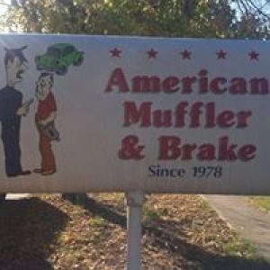 American Muffler & Brake