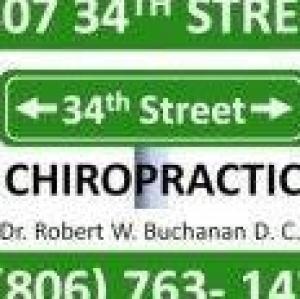 34th Street Chiropractic Center