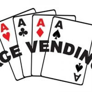 Ace Vending Company