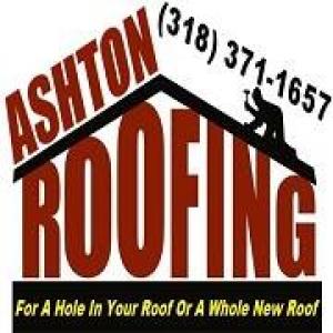 Ashton Roofing