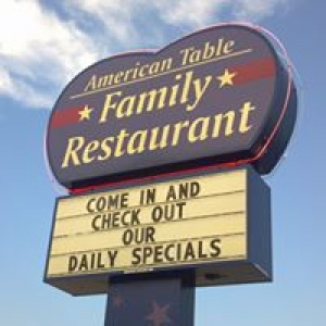American Family Table Restaurant