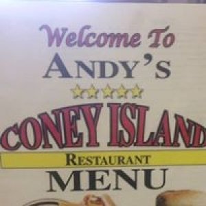 Andys Coney Island