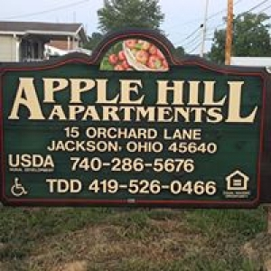 Apple Hill Apts