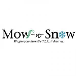 Mow-N-Snow