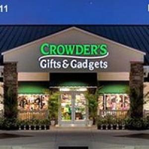 Crowder's Gifts & Gadgets