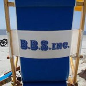 Barry's Beach Service Inc