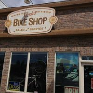 Jerks Bike Shop