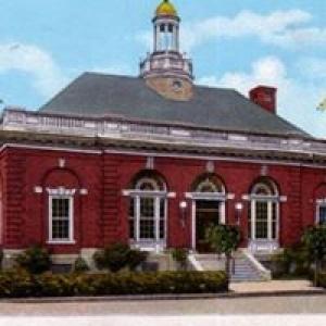 Appanoose Historical Museum