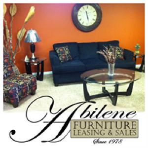 Abilene Furniture Leasing and Sales