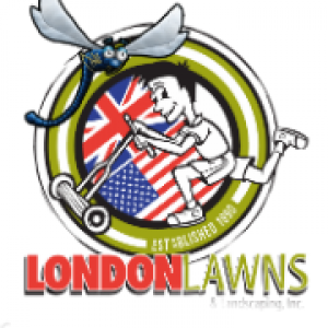 London Lawns & Landscaping