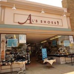 Al's Shoes