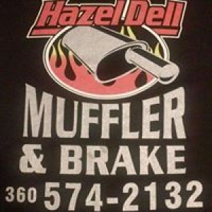 Hazel Dell Muffler Shopp