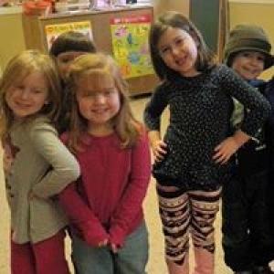 Agape Child Care Center