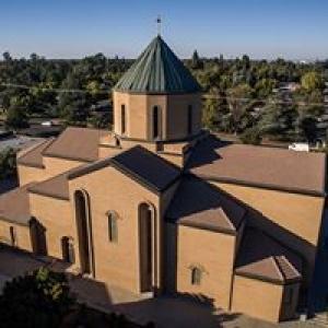 St Paul Armenian Church