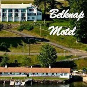 Belknap Point Motel