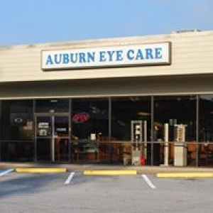 Auburn Eye Care