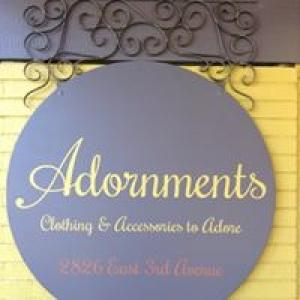 Adornments Inc