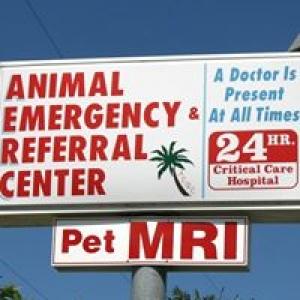 Animal Emergency & Referral Center