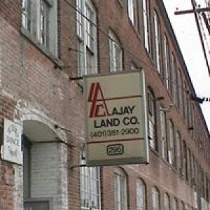 Ajay Land Co