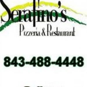 Serafino's Pizza