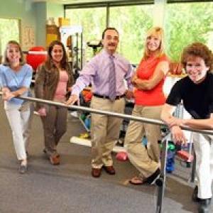 Access Rehab Centers