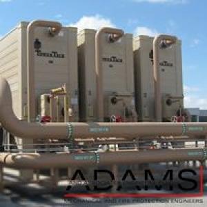 Adams and Associates Engineers PLLC