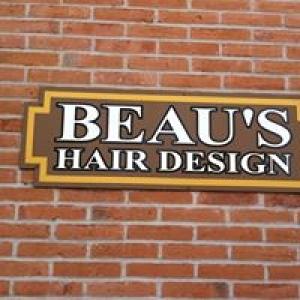 Beau's Hair Design