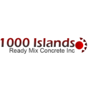 1000 Islands Ready Mix Concrete Inc
