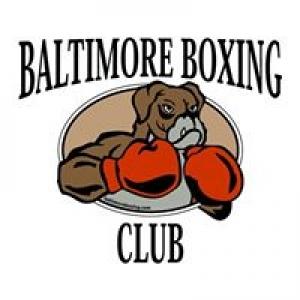 Baltimore Boxing