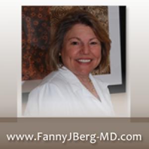 Fanny Berg MD