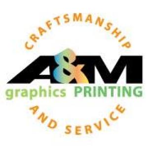 A & M Printing Inc