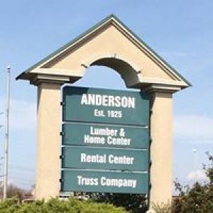 Anderson Lumber Company