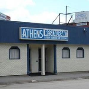 Athens Restaurant