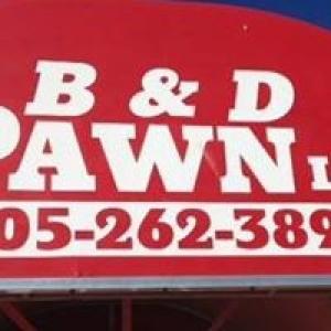 B & D Pawn