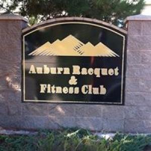 Auburn Racquet & Fitness Club