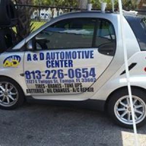 A & D Automotive