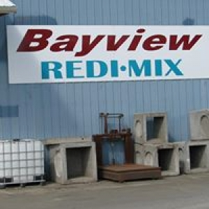 Bayview Redi-Mix Inc