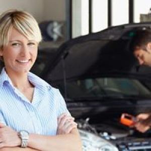 A-1 Automotive & Repair