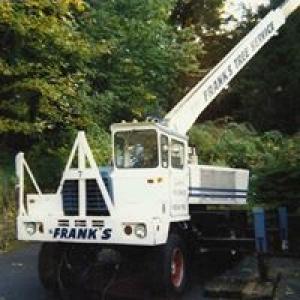 Frank's Tree Service