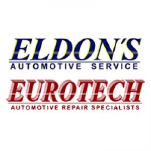 Eurotech Automotive Repair Specialist