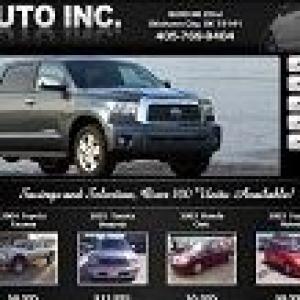 A & G Auto Inc