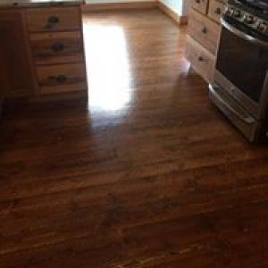 Advanced Hardwood Floor Co