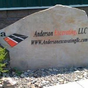 Anderson Excavating Inc