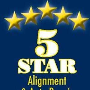 Five Star Frame & Alignment, Inc.